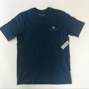 Travis Mathew Small Men's Barclays T-shirt NWT